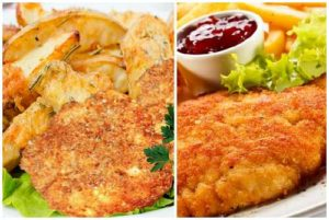 Ромштекс: способы приготовления английского блюда