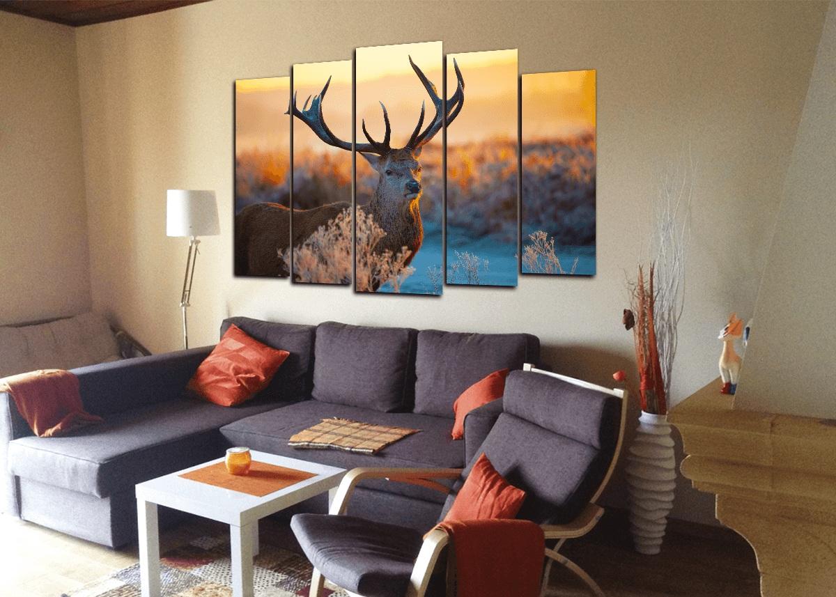 Как создать новый интерьер в квартире