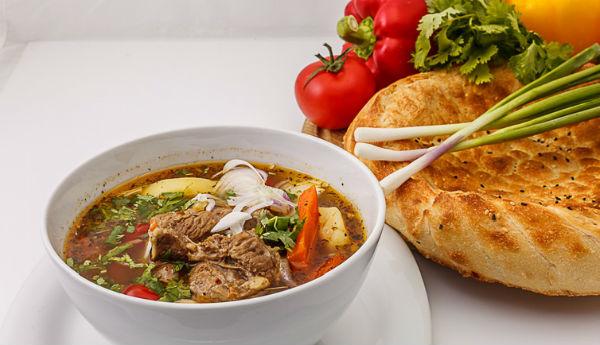 Шурпа, рецепт которой прост до удивления — это один из самых древних видов супа - Любимые рецепты