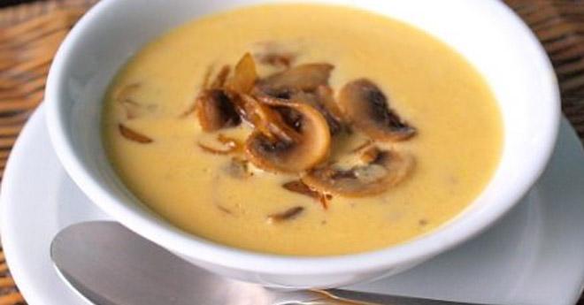 5 вкуснейших рецепта супов с грибами
