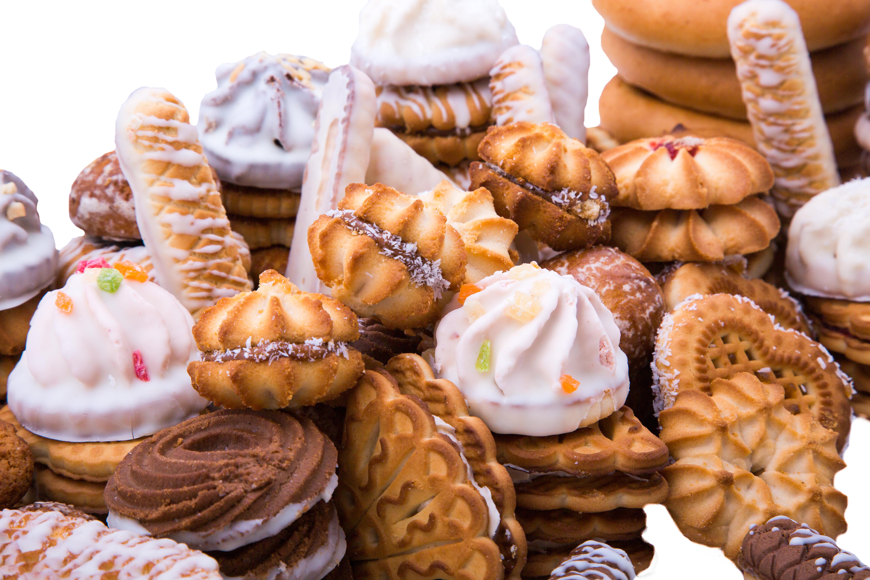реклама печенья в картинках нас можно