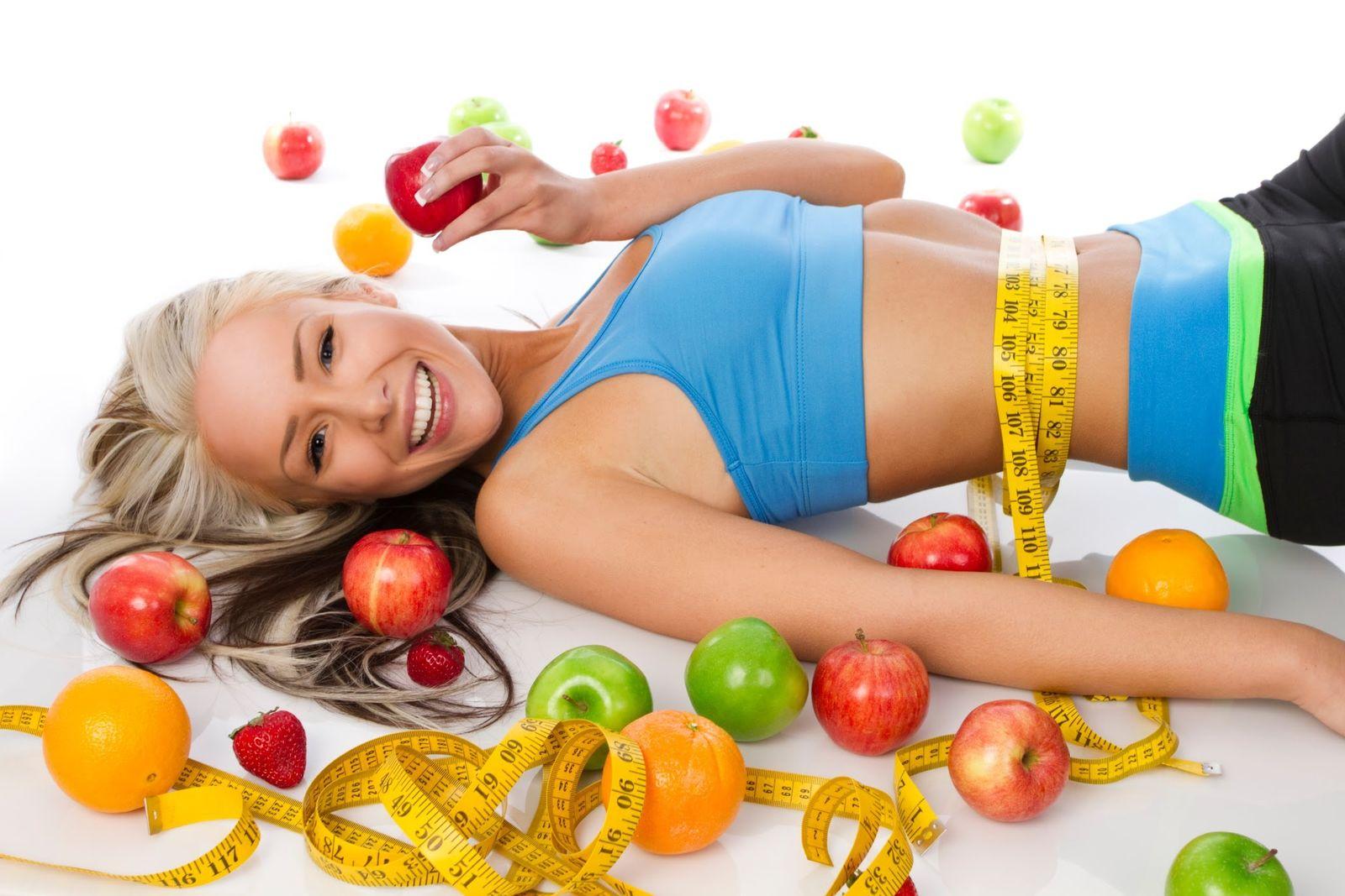 Лучшие картинки о похудении