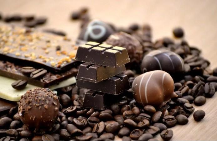 Шоколад, происхождение и применение