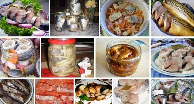 Идеальные рецепты приготовления скумбрии: топ-10 рецептов