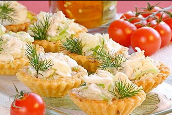 ТОП-9 праздничных салата на Новый 2021 год! Вкусно и красиво!