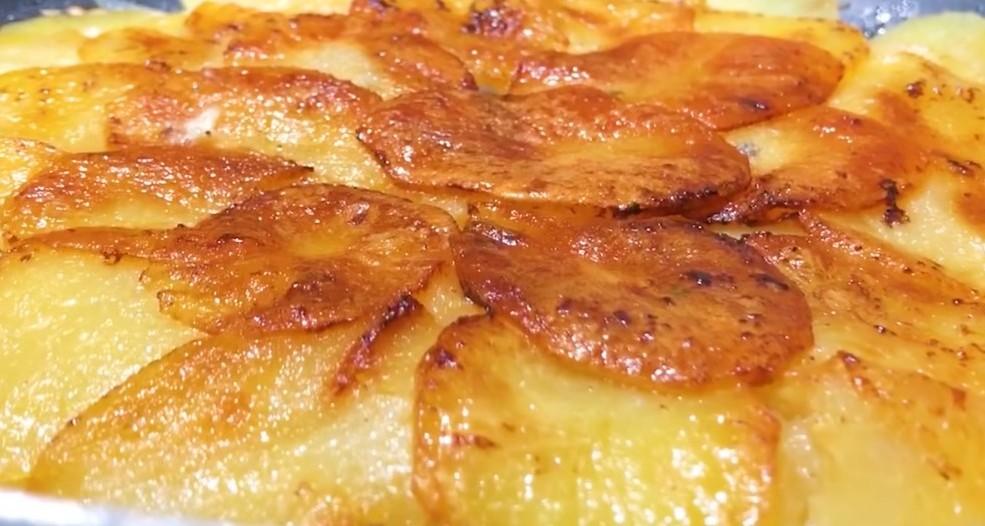 Беру 3 картошки, луковицу и через 10 минут ужин готов. Быстро, вкусно, бюджетный ужин, обед, завтрак