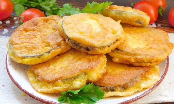 Вкуснейшие Баклажаны в кляре - будете готовить их часто